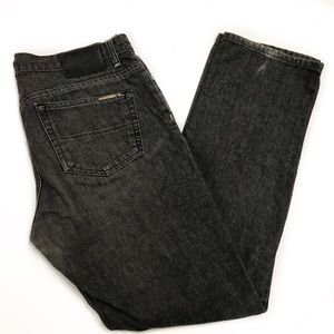 POLO Stove Pipe Jeans